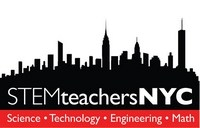 STEMteachersNYC logo